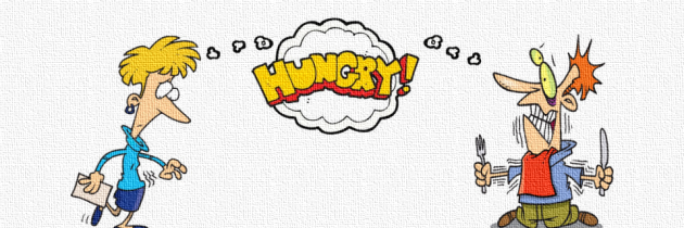 Осем причини да не отслабвате с гладуване