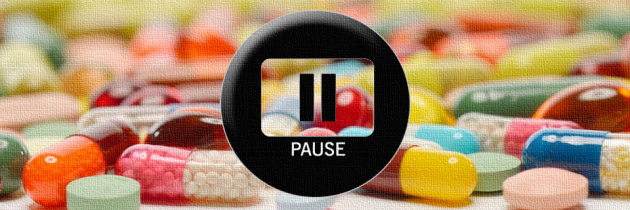 Кое налага пауза в приема на хранителни добавки?