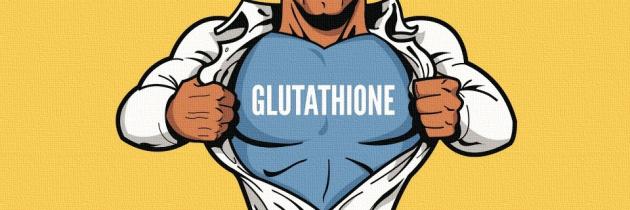Глутатион – най-мощният клетъчен антиоксидант и начинът да си го набавим