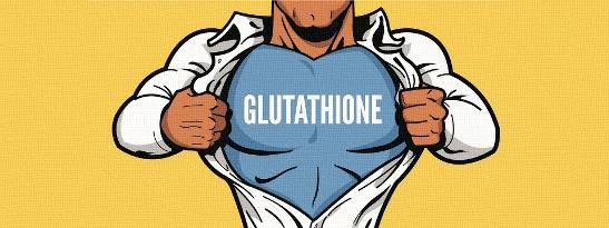 Глутатион - най-мощният клетъчен антиоксидант и начинът да си го набавим
