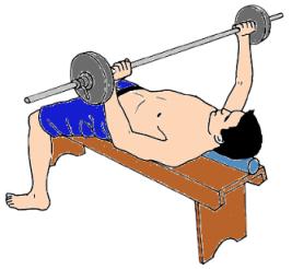 Вдигане от лег върху гумена тръба