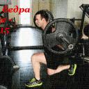 Функционален Бодибилдинг: Тренировка за бедра и седалище – Август 2015