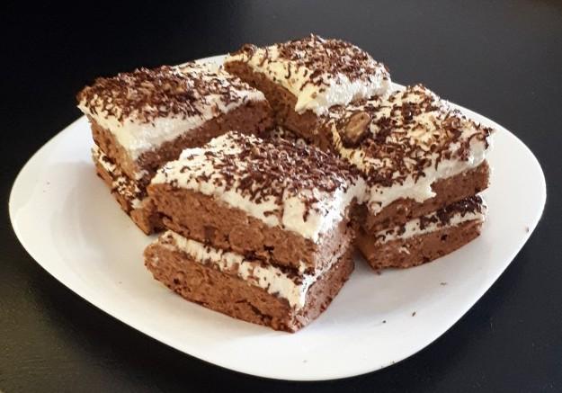 Въпросната торта