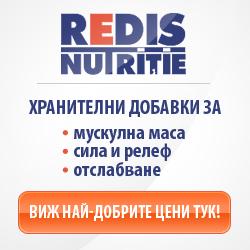 redis image